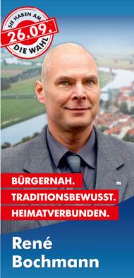Unser Direktkandidat für die Bundestagswahl am 26.09.2021